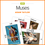 Board Game: Muses