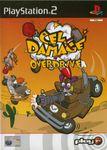 Video Game: Cel Damage Overdrive