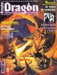 Issue: Dragón (Número 15 - Nov 1994)