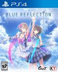 Video Game: Blue Reflection