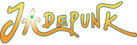 Setting: Jadepunk
