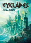Board Game: Cyclades: Monuments