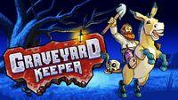 Video Game: Graveyard Keeper