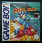 Video Game: Mega Man II