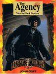 RPG Item: The Agency: Men in Black Dusters