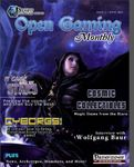 Issue: Open Gaming Monthly (Issue 2- Apr 2013)