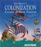 Video Game: Sid Meier's Colonization