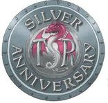 Series: TSR Silver Anniversary