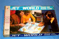 Board Game: Jet World