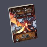 Board Game: The Lord of the Rings: The Card Game – Nightmare Decks: On the Doorstep
