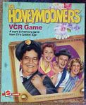 Board Game: The Honeymooners VCR Game