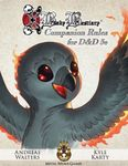 RPG Item: Baby Bestiary Companion Rules for D&D 5e