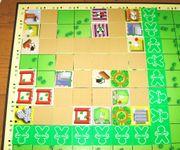 Board Game: Fresh Fish