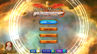 Video Game: Mythic Wonders: The Philosopher's Stone