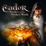 Video Game: Eador: Masters of the Broken World