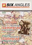 Board Game: Assault on Leningrad