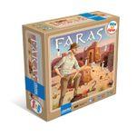 Board Game: Faras