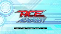 Video Game: ACE Academy