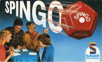 Board Game: Spingo
