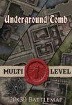 RPG Item: Underground Tomb