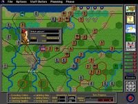 Video Game: V for Victory: Gold-Juno-Sword