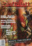 Issue: Zunftblatt (Print Issue 14 - Oct 2012)