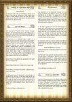 RPG Item: Alchemy as a Specialist Skill