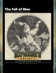 RPG Item: The Fall of Man - Book Two