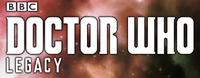 Video Game: Doctor Who: Legacy