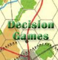 Board Game Publisher: Decision Games (I)