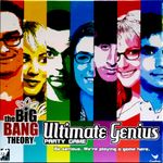 Board Game: The Big Bang Theory: Ultimate Genius Party Game