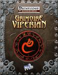 RPG Item: Grimoire Viperian