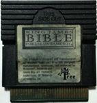Video Game: King James Bible