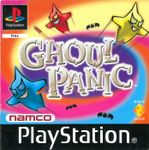 Video Game: Ghoul Panic