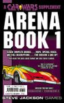 Board Game: Car Wars Arena Book 1