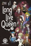 Board Game: Long Live the Queen