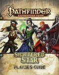 RPG Item: Shattered Star Player's Guide