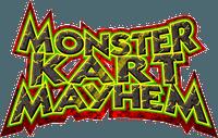 RPG: Monster Kart Mayhem