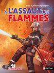RPG Item: À l'Assaut des Flammes