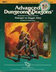 RPG Item: MV1: Midnight on Dagger Alley