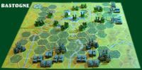 Board Game: Tide of Iron