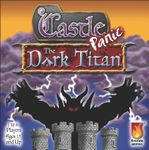 Board Game: Castle Panic: The Dark Titan