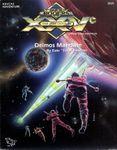 RPG Item: XXVCA3: Deimos Mandate