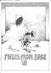 Issue: News From Bree (Issue 18 - May 1976)