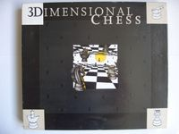Board Game: 3Dimensional Chess