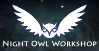 RPG Publisher: Night Owl Workshop