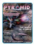 Issue: Pyramid (Volume 3, Issue 13 - Nov 2009)