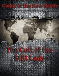 RPG Item: Codex of the New Earth: Cult of the Still Lady