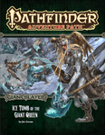 RPG Item: Pathfinder #094: Ice Tomb of the Giant Queen