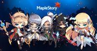 Video Game: MapleStory